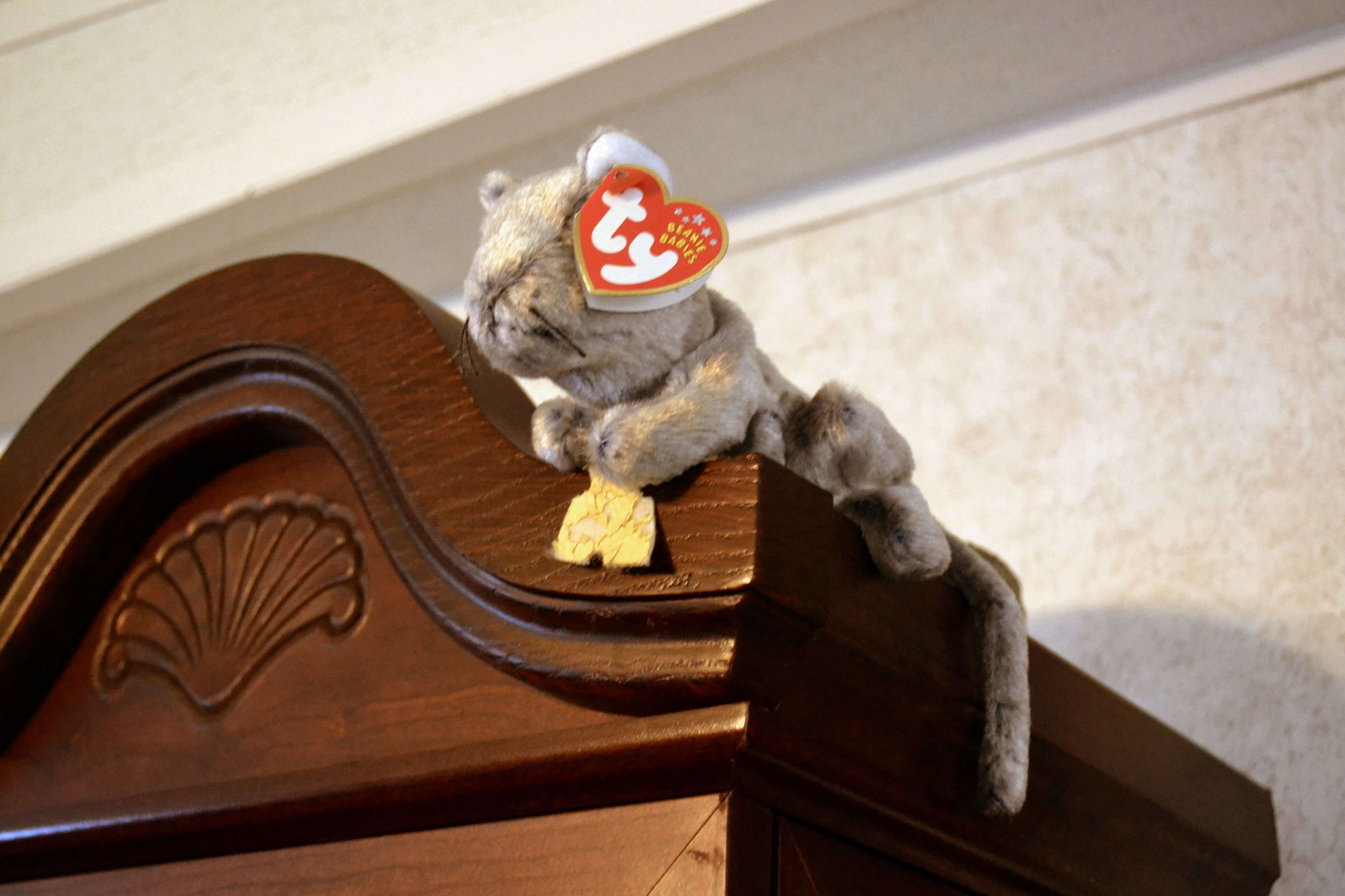 If you re wondering what Harry Potter and Beanie Babies have in common 94fe88e2598